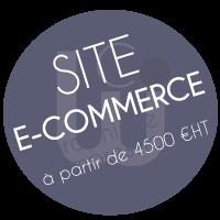 Site marchand à partir de 4500 €HT