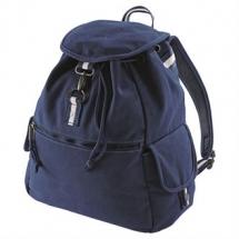 sac a dos bleu marine
