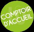 COMPTOIR-ACCUEIL