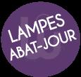 LAMPES-ABATJOUR
