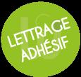 LETTRAGE-ADHESIF