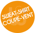 SWEAT-COUPEVENT