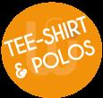 TEESHIRT-POLOS